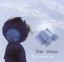 Black Nielson - The Seahorse Boe (2003)  CD  NEW/SEALED  SPEEDYPOST