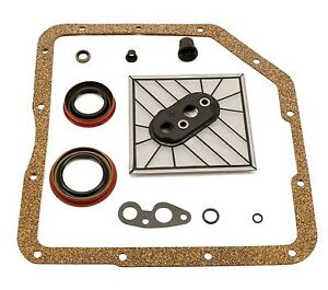 Chevy Buick Olds Pontiac Turbo TH-350 Transmission Deluxe Filter Kit 1969-1980