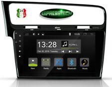 AUTORADIO SPECIFICO PER GOLF 7 VW 2 DIN ANDROID 7.1 2GB RAM 32 FLASH
