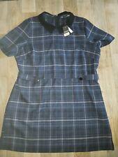 Ladies Georges Dress Plus Size 20 BNWT