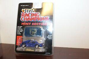 Racing Champions Dodge Viper GTS 1996 Mint Edition #1