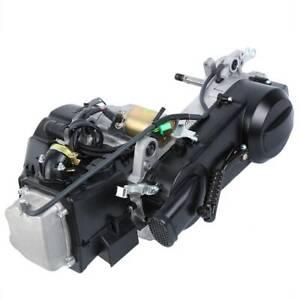 4 TEMPS 150cc  Moteur Complet Pour GY6 157QMJ 743mm Baotian Kreidler MZ /MUZ