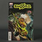 SWORD #8 Marvel Comics 2021 JUL210653 (W) Ewing (A) Vilanova (CA) Caselli For Sale