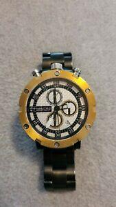 Nautec no limit Armbanduhr chronograph Stoppuhr Krone oben Faltschließe