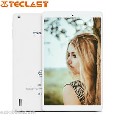 Teclast X80 Pro IPS 8'' Windows 10+Android 5.1 Quad-Core 2GB/32GB Tablet PC