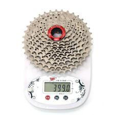 BOLANY 9 Speed Cassette 11-36T Freewheel MTB Mountain Bicycle Flywheel Sprocket