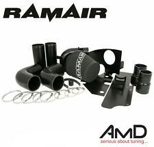 Ramair VW Scirocco R Oversized Induction kit Stage 2 Performance Air Filter