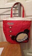 Rare Pucca Funny Love @ 2000 Vooz Bag