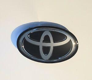 2016-2020 Toyota Avalon, C-HR Rav4, Highlander, Corolla, Grille Emblem Radar OE