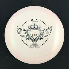 Latitude 64 Gold Line Recoil Driver Disc Golf Disc 176g