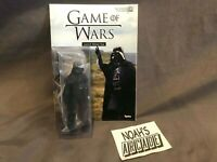SDCC 2019 DKE Game Of Wars Lord Of Winter Star Thrones Darth Vader Action Figure