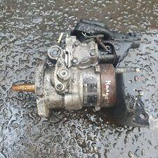 Renault kangoo 1.9 DCI diesel fuel injector injection pump 7700115073