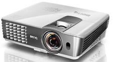 High End FULL HD BenQ W1080ST 2.000 AnsiLumen Beamer 10.000:1 Kontrast, 2x HDMI