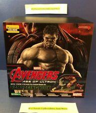 Rampaging Hulk ARTFX+ Kotobukiya Model Kit 1:10 - Marvel Avengers Age of Ultron