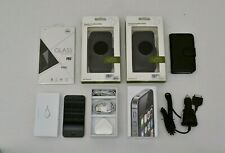 Apple iPhone 4s Black 8GB In Mint Condition  UNLOCKED  With Lots Of Accessories