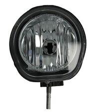 FIAT DUCATO MULTIPLA ANTERIORE SINISTRA DESTRA FOG LIGHT LAMPADA ALOGENA H1 370407486 KKK