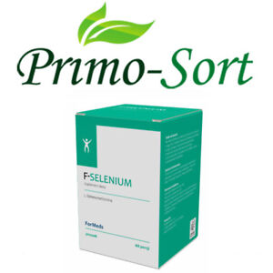 Formeds Selenium with Inulin Powder Only Natural Ingredients 60 Servings