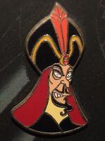 Disney Catalog DisneyShopping.com 2007 Villains Jafar Aladdin LE 1000 Pin