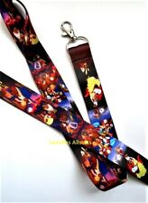 Beauty and the Beast Lanyard Neck Strap - ID Badge / MP3 / Keys /Whistle / Swipe