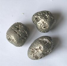 IRON PYRITE PEBBLE BALL  HIGH QUALITY NATURAL  COLOUR