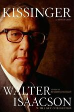 Kissinger: A Biography-ExLibrary