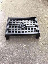 Rose Air Brick medium , Double size cast iron Air brick medium 6 x 9 Air vent