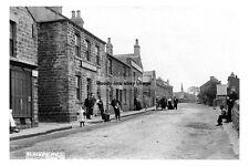 pt0807 - Blacksmiths Arms , Blacker Hill , Barnsley , Yorkshire - photo 6x4