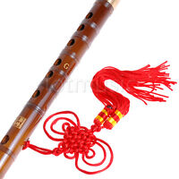 Pluggable Traditional handmade Chinese Musical Instrument Flute/dizi In G Key