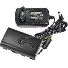 7.5V 2000mA 2A AC Power Battery Adaptor Adapter for LUXPAD22 Pad23 YN-300II F550