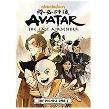 Avatar: The Last  Airbender - The Promise Part 1 (avatar: The Last Airbender ...