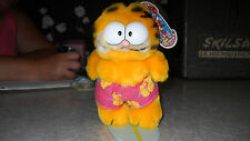 Garfield Plush Toy Garfield the Wave Rider #03-7270
