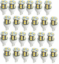 12 sets x RV, Marine, Auto LED Light Bulb 921 Wedge 120 LUM 8-30v 92111802-12W