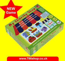 Islamic My Charity Shop Game ( Brand new ) Fun Box Age: 3+ Best Selling