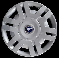 "Suitable For Fiat Stilo 15""  Wheel Trim Hub Cap Cover  FT 706 AT"