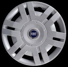 "Suitable For Fiat Stilo 15""  Wheel Trim Hub Cap Cover  FT 706 AT"