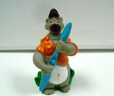 A795 Figurine figure Super baloo talespin tale spin  BANDAI Disney