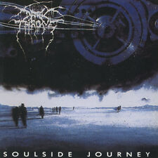 Darkthrone 'Soulside Journey' Vinyl - NEW