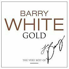 Gold von White,Barry | CD | Zustand gut