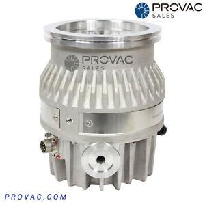 Varian TV-301 Turbo Pump, Rebuilt by Provac Sales, Inc.