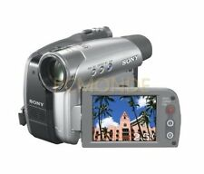 Sony DCR-HC36 NTSC MiniDV Digital Handycam Camcorder with 20x Optical Zoom