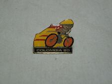 Pin Cyclisme Colombia 95