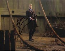 Peter Capaldi Signed 10X8 Photo DR WHO Genuine Autograph AFTAL COA (7349)