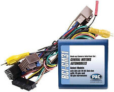 NEW PAC BCI-GM31 GENERAL MOTORS NAVIGATION & VIDEO BYPASS SELECT 2006 2015 GM