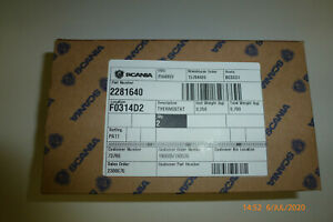 Scania Thermostat 2281640