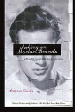 Choking on Marlon BrandoA Film Critic's Memoir About Love and the-ExLibrary