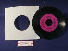 PAULA ABDUL Vibeology SINGLE 45 Record VIRGIN RECORDS
