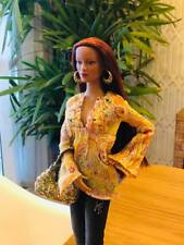 Tonner Doll Aa beautiful dressed as photos