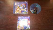 SEGA DREAMCAST - BUZZ LIGHTYEAR OF STAR COMMAND #G59 BOXED