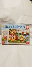 baby & mothers puzzle new & sealed
