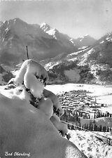 BG790 bad oberdorf kurorte hindeland  allgauer alpen   CPSM 14x9.5cm germany